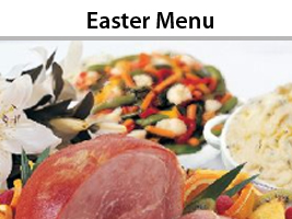Easter Holiday Felicos Catering