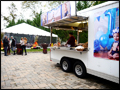 birthday catering with a carnival flair with our gourmet food trucks