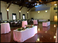 Catered antipasto and vegetable trays for a Long Island baby shower