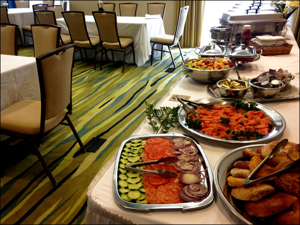 Super Breakfast And Brunch Catering On Long Island Interior Design Ideas Clesiryabchikinfo