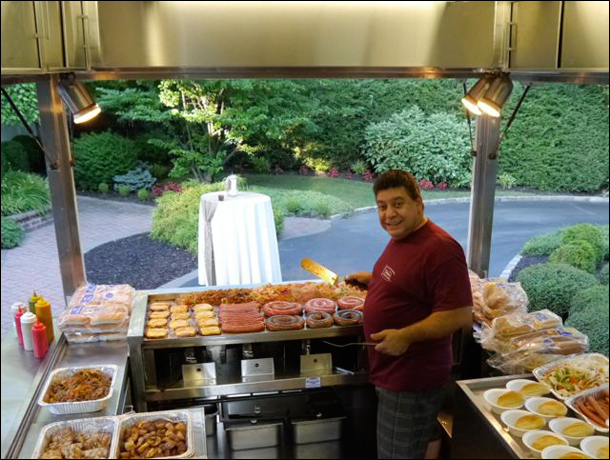 Catering Food Trucks Long Island